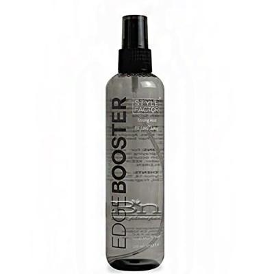 Style Factor Edge Booster Fitting Spray Strong Hold Spritz 8.8oz