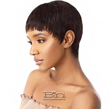 Outre 100% Human Hair Premium Duby Wig - ROBYN
