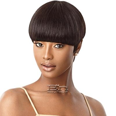 Outre 100% Human Hair Premium Duby Wig - VAL