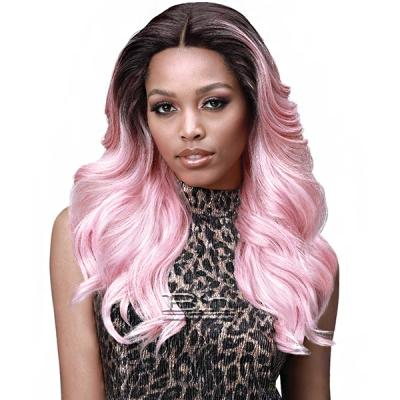 Bobbi Boss Synthetic Hair 5 inch Deep Part Lace Front Wig - MLF328 KYLIE