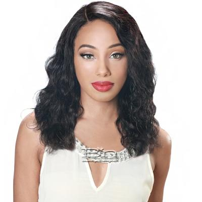 Zury Sis 100% Brazilian Virgin Remy Human Hair Lace Front Wig - HRH BRZ LACE EVE