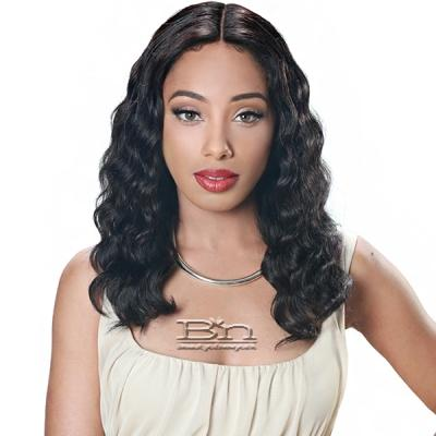 Zury Sis 100% Brazilian Virgin Remy Human Hair Lace Front Wig - HRH BRZ LACE THANKS