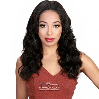 Zury Sis 100% Brazilian Virgin Remy Human Hair Lace Front Wig - HRH LACE FRONTAL RIO