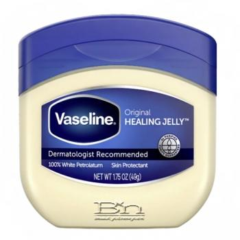 Vaseline Healing Jelly Original 1.75oz
