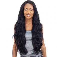 Mayde Beauty Synthetic Hair Axis Lace Front Wig - LUNA