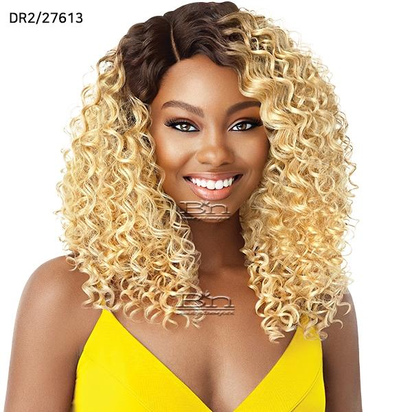 Outre The Daily Wig Synthetic Hair Lace Part Wig - DEANDRA