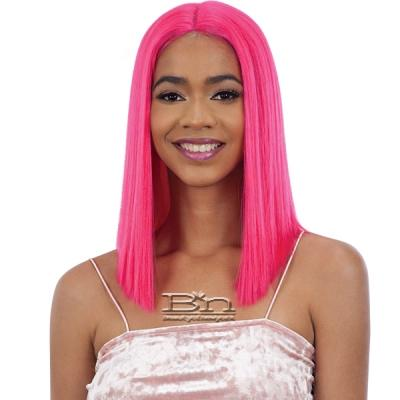 Model Model Synthetic Hair Lace Part Wig - EFFIE (5 inch deep lace side part)