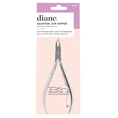 Diane D06P Lap Joint 1/4 Jaw Nippers