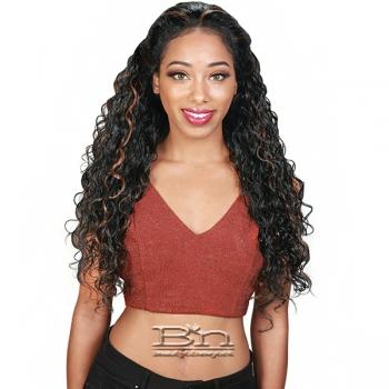 Zury Sis Beyond Synthetic Hair Lace Front Wig - BYD LACE H ITALY