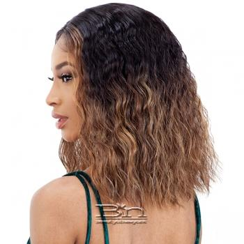 Freetress Equal Baby Hair Lace Front Wig - BABY HAIR 103