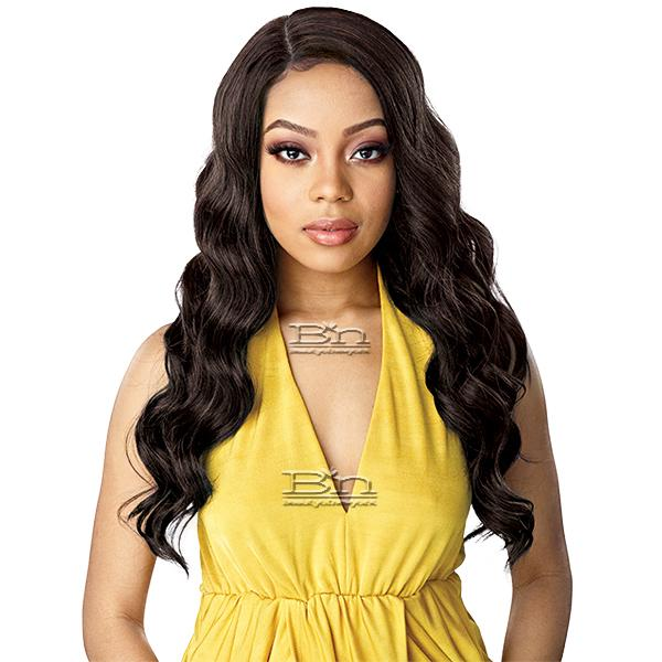 Sensationnel Synthetic Hair Dashly Lace Front Wig - LACE UNIT 4
