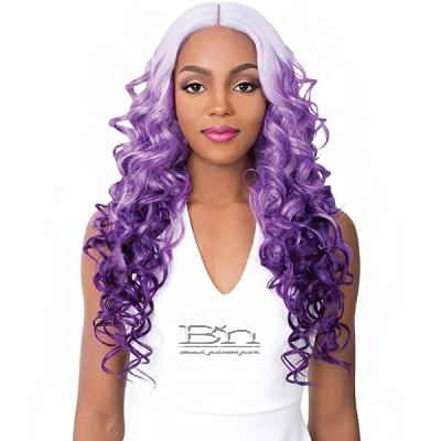 It's A Lace Front Wig -  SWISS LACE HOUSTON 2