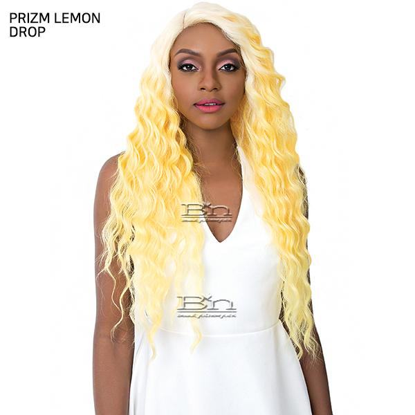 It's A Lace Front Wig -  SWISS LACE SUN DANCE 2