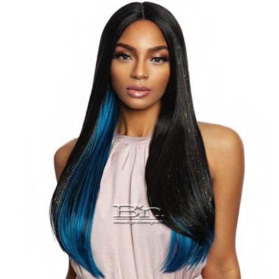 Isis Red Carpet Synthetic Hair Lace Front Wig - RCP7041 SPARKLING GIRL 01