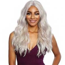 Mane Concept Red Carpet Synthetic Hair Lace Front Wig - RCP7042 SPARKLING GIRL 02