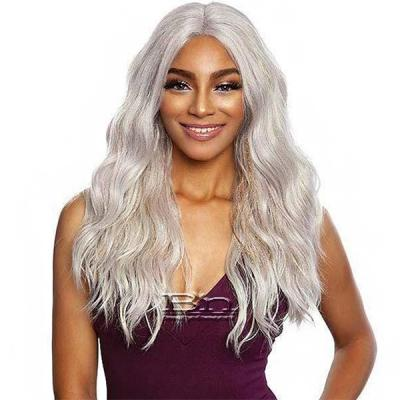 Isis Red Carpet Synthetic Hair Lace Front Wig - RCP7041 SPARKLING GIRL 02