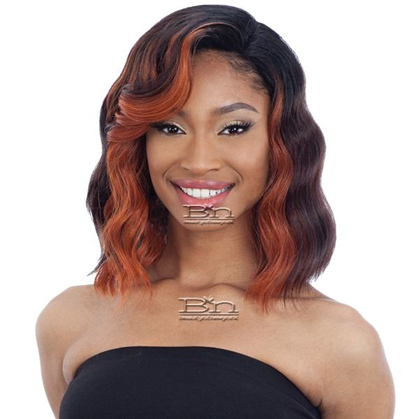 Freetress Equal Synthetic Hair 5 Inch Lace Part Wig - VAL