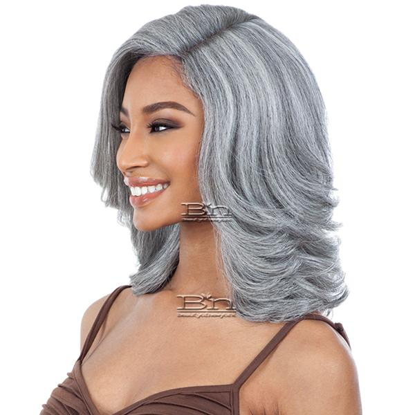 Freetress Equal Synthetic Hair 5 Inch Lace Part Wig - NATURAL SET (L)
