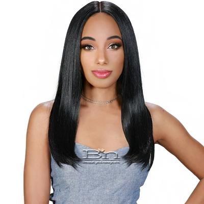 Zury Sis Slay Synthetic Hair Lace Front Wig - SLAY LACE H BIA