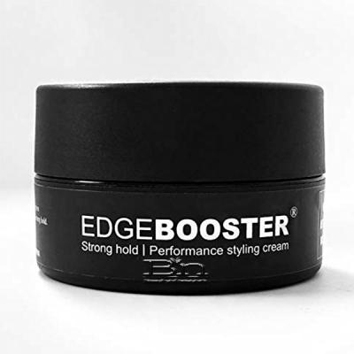 Style Factor Edge Booster Performance Styling Cream - Strong Hold 3.38oz