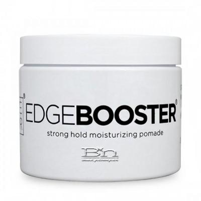 Style Factor Edge Booster Moisturizing Pomade - Strong Hold 9.46oz