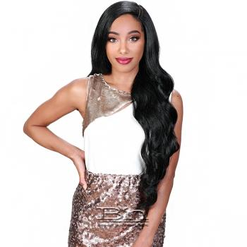 Zury Sis Beyond Synthetic Hair Lace Front Wig - BYD PONY H IBAE