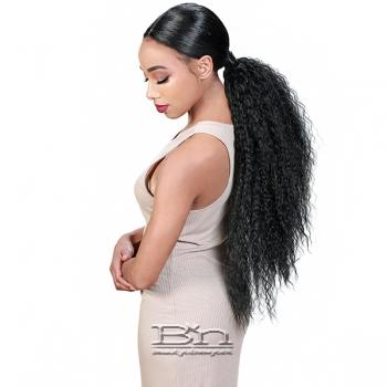 Zury Sis Beyond Synthetic Hair Lace Front Wig - BYD PONY H ILIT