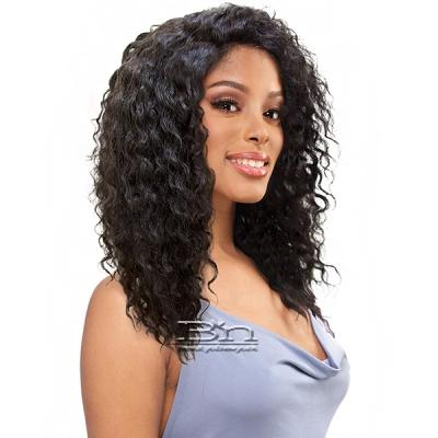 Sensual Vella Vella 100% Human Hair Wet&Wavy Whole Lace Wig - WATER CURL 18