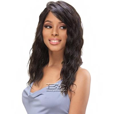 Sensual Vella Vella 100% Human Hair Wet&Wavy Whole Lace Wig - OCEAN WAVE 18