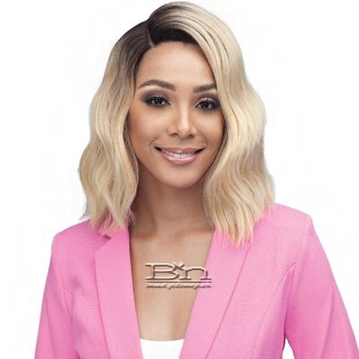 Bobbi Boss Synthetic Hair 5 inch Deep Part Lace Front Wig - MLF353 JAKAYLA
