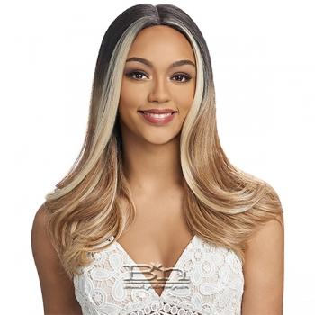 Harlem 125 Synthetic Hair Swiss Lace Wig - LSD69
