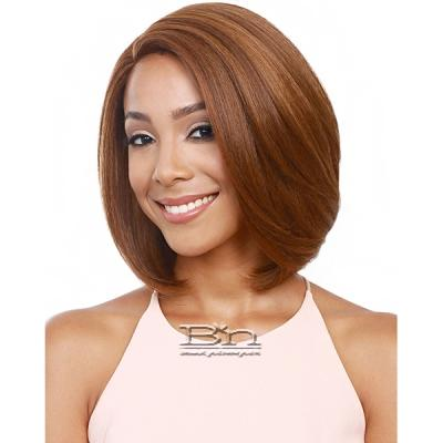 Bobbi Boss Synthetic Lace Front Wig - MLF123 MILLIE