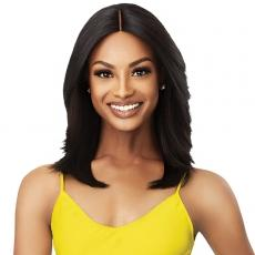 Outre The Daily Wig Synthetic Hair Lace Part Wig - OPHELIA