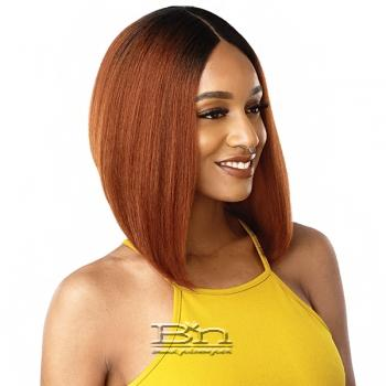 Outre The Daily Wig Synthetic Hair Lace Part Wig - PIPER