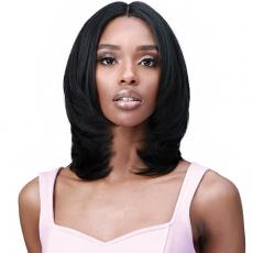 Bobbi Boss Synthetic Hair 5 inch Deep Part Lace Front Wig - MLF321 FAGO LACE