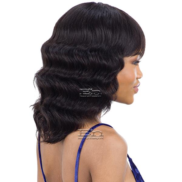 Mayde Beauty 100% Human Hair Wig - BAILEE