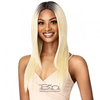 Outre The Daily Wig Synthetic Hair Lace Part Wig - BLAKE