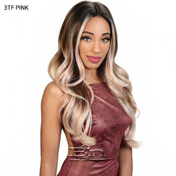 Zury Sis Synthetic Hair Swiss Lace Front Wig - SW LACE H GLORY