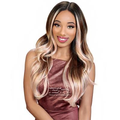 Zury Sis Royal Swiss Lace Synthetic Hair Lace Front Wig - LACE H GLORY