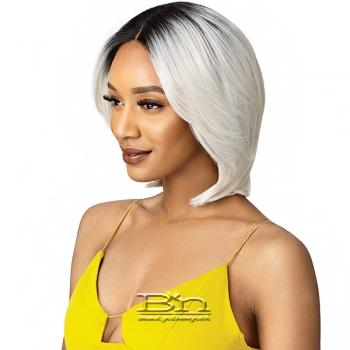 Outre The Daily Wig Synthetic Hair Lace Part Wig - GOLDIE