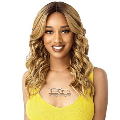 Outre The Daily Wig Synthetic Hair Lace Part Wig - KIMBRA