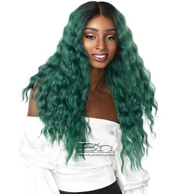 Sensationnel Synthetic Hair Dashly Lace Front Wig - LACE UNIT 6