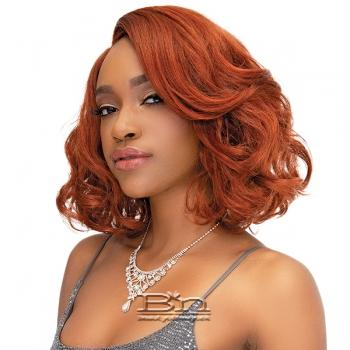 Janet Collection Extended Part Lace Based Deep Part Wig - OPRAH