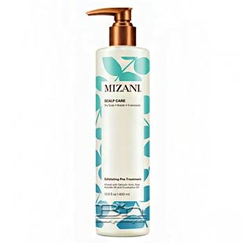 Mizani Scalp Care Exfoliating Pre-Treatment 13.5oz