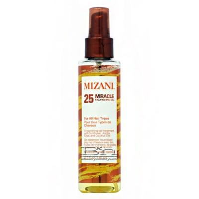 Mizani 25 Miracle Oil 4.2oz