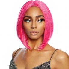 Mane Concept Red Carpet Synthetic Hair Lace Front Wig - RCP7039 NEON GIRL 01