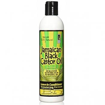 Doo Gro Jamaican Black Castor Oil Leave-In Conditioner 10oz