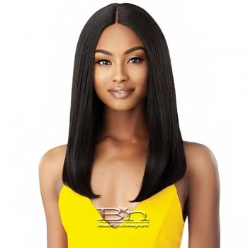 Outre The Daily Wig Synthetic Hair Lace Part Wig - CHERYL