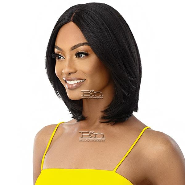 Outre The Daily Wig Synthetic Hair Lace Part Wig - ROWENA