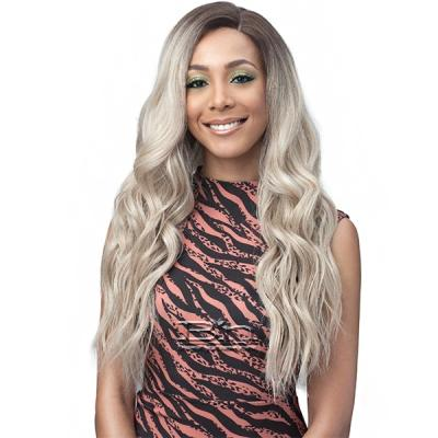 Bobbi Boss Synthetic Hair 13x7 Frontal Lace  Wig - MLF392 LARA